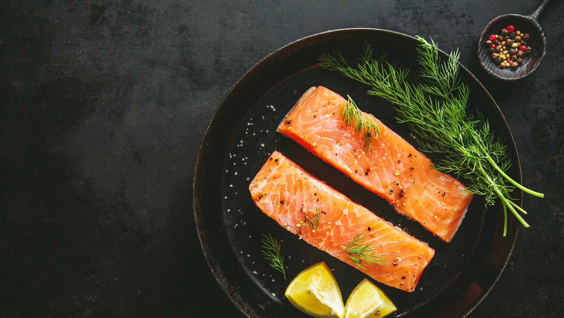 7 Fishes Dinner